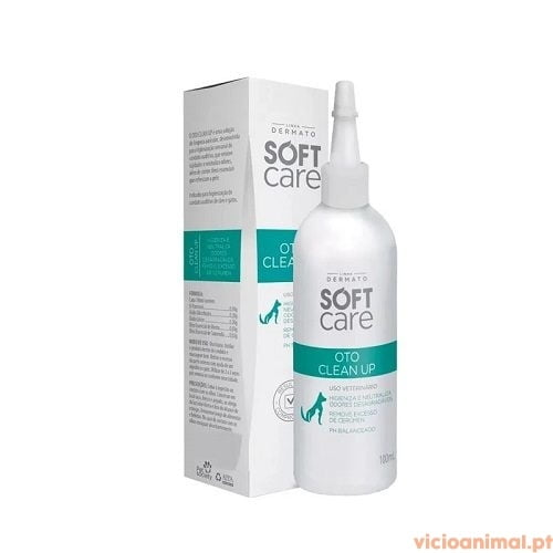 Soft Care Oto Clean Up