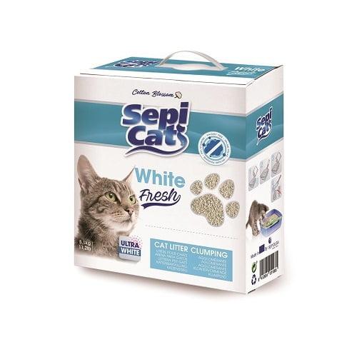 Sepicat White Fresh 6 Lts